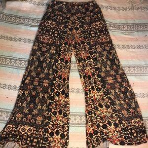 Free people hippie pants